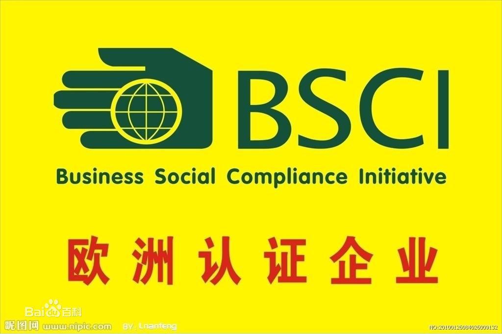BSCI铁罐厂